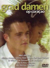 Cover Grad Damen - Grad Damen op Curaçao [DVD]